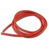 Silikoonkaabel 4mm,2 punane jm
