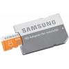 Mälukaart SAMSUNG MicroSD EVO 8GB Class10 48MB/s