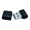 KINGSTON 16GB USB 2.0 Hi-Speed DT black