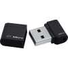 KINGSTON 32GB USB 2.0 Hi-Speed DT black