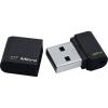Mälupulk KINGSTON 32GB USB 2.0 Hi-Speed DT black