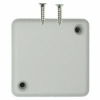 ABS-PLASTIC.40x40x20mm GREY IP54