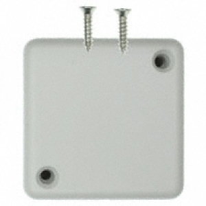 ABS-PLASTIC.40x40x20mm GREY IP54