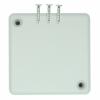 ABS-PLASTIC.50x50x20mm GREY IP54