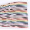 Lintkaabel 64-ne, värviline AWG28 7/36 twisted pair /30,5m