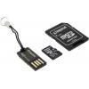 Mälukaardi koplekt KINGSTON 64GB microSDHC Mobility Kit