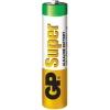 Patarei AAA 1,5V Alkaline GP24A
