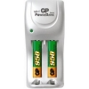 Akulaadija PowerBank MiniQuick+2x950mAh (AAA)