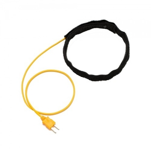 80PK-11,K-TYPE VELCRO TEMPERATURE PROBE