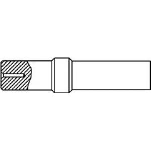 ET-mõõteotsik termoelemendile d0,5mm