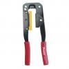 Pigistustööriist IDC lintkaabli pistikutele