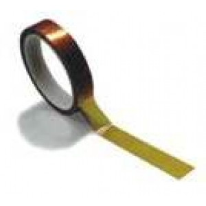 Kapton Film Teip 19mm × 33m 260°C max