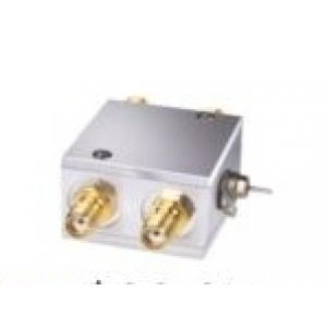 SPDT RF Switch 500-6000 MHz, 50Ohm, SMA, CASE STYLE: ZZ132