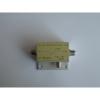 Antennivõimendi CATV mitteregu. 16dB 47-862MHz müra 6.0dB
