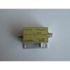Antennivõimendi CATV mitteregu. 24dB 47-862MHz müra 5,3dB