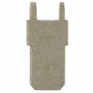 Trükkplaadiklemm 6.3mm PCB