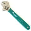 Tellitav võti 0-25mm L=200mm, pehmendatud käepide