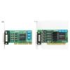 RS-232, RS-422/485 PCI kaart, 4 porti (2 x RS-422/485, 2 x RS-232/422/485), opt. Isol. + DB9M kaabel