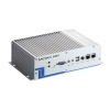 Arvuti: AMD Geode LX 800@0.9W CPU, 500 MHz, 4 x serial port, 2 x LAN, VGA, CompactFlash, PCMCIA, USB, Windows XP Embedded OS