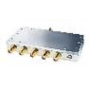Power splitter/Combiner 120-520 Mhz, SMA