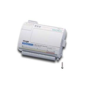 Ethernet Micro RTU kontroller, 8 x termopaari sisend, 4 x DO