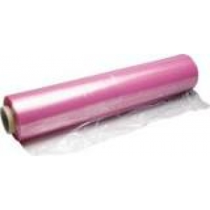 ESD pakkekile (stretch) roosa 0,5x250m (käsikasutus)
