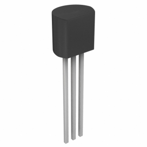 LM335Z PRECISION TEMPERATURE SENSOR -40/+100C TO-92