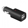 USB Charger 12V -> 2xUSB (1A)