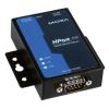 RS-422/485 server, 1 port, 0 kuni 60°C, serial/LAN/toite ülepingekaitse, madal voolutarve - 1 W