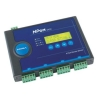 RS-422/485 server, 4 porti, opt. isol. 2KV, LCD display + toiteplokk