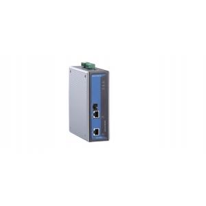 Tööstuslik ruuter: 1 x WAN, Firewall/NAT, 10 VPN tunnelit, -40 kuni 75°C