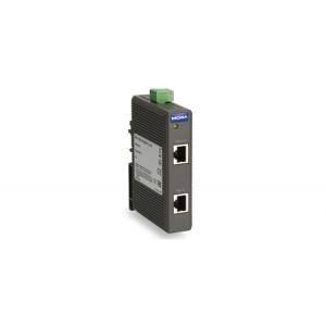 PoE splitter, maks. väljundvõimsus 12.95W (24 VDC), -40 kuni 75°C