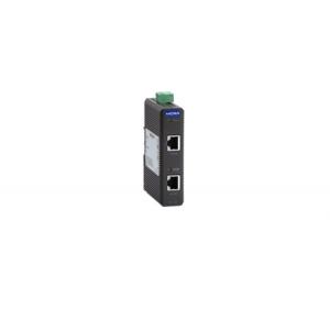 PoE+ Injector, maks. 30W (24/48 VDC), 0 kuni 60°C