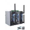 Tööstuslik IEEE 802.11a/b/g AP/Bridge/Client, 1 x 100BaseFX SC port, -25 kuni 60°C