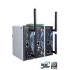 Tööstuslik IEEE 802.11a/b/g AP/Bridge/Client, 1 x 100BaseFX SC port, -40 kuni 75°C