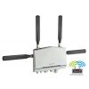 Tööstuslik IEEE 802.11a/b/g IP68 dual-RF AP/bridge/client, -40 kuni 75°C