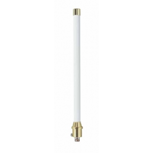 Ringantenn: 2.4/5 GHz, 6/9 dBi, N-type F