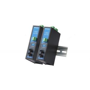Konverter CANbus > Multi Mode ST, -40 kuni 85°C