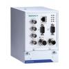 Tööstuslik videosalvesti, 4 kanaliga, 1 x SATA pesa, M12 Ethernet, -40 kuni 75°C
