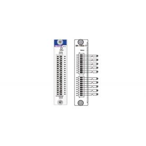 Diskreetne sisendmoodul ioPAC I/O , 10 sisendit  110 VDC sünk tüüp, -40 kuni 75°C