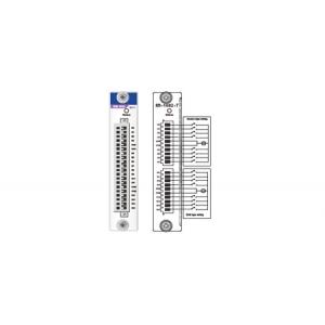 Diskreetne sisendmoodul ioPAC I/O, 16 sisendit  24 VDC sünk/allikas tüüp, -40 kuni 75°C