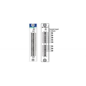 Analoog sisendmoodul ioPAC I/O 8 analoog sisendit, 4 - 20 mA, -40 kuni 75°C
