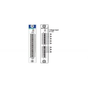 Analoog sisendmoodul ioPAC I/O 8 analoog sisendit, 0 - 10 V, -40 kuni 75°C