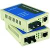Tööstuslik konverter 10/100BaseT(X) to 100BaseFX MM SC