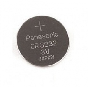 Liitiumpatarei 3V CR3032