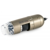 USB Mikroskoop 1,3M 5-40x, white led