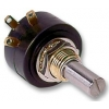 1k Täppispotentsiomeeter lineaarne 1W 10% võll 6mm