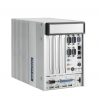 Intel® Atom™ D510 Fanless Embedded Box PC with Dual PCI/PCIe Expansion and Dual Mobile HDDs