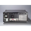 4U Rackmount Chassis with 6 Hot-Swap SAS / SATA Trays for RAID