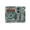LGA1156 Intel® Core™ i7/i5/i3/Pentium®/Xeon® ATX with DVI/VGA, 4 COM, Dual LAN, DDR3